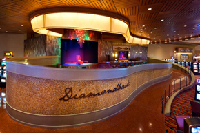 Choctaw Diamondback Lounge